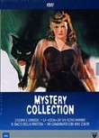 mystery collection (4 dvd...