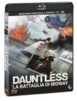 Dauntless - La Battaglia di Midway (Blu-Ray+dvd)