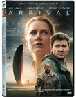 arrival (dvd)