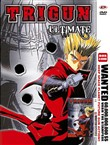 Trigun Ultimate Edition Box (Eps 01-26) (4 Dvd)