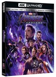 Avengers - Endgame (Blu-Ray 4k Ultra Hd+2 Blu-Ray)