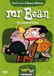 Mr. Bean - The Animated Series #01
