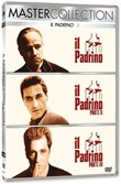 Padrino Master Collection (3 Dvd)
