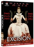 Excision (Limited Edition) (Dvd+booklet)