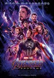 avengers collection (4 dv...