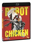 Robot Chicken - Stagione 05 (Blu-Ray+gadget)