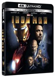 Iron Man (Blu-Ray 4k Ultra Hd+blu-Ray)