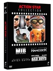 Action Star Collection (4 Dvd)