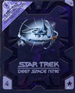 Star Trek Deep Space Nine Stagione 04 (7 Dvd)