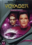 Star Trek Voyager - Stagione 04 #01 (3 Dvd)