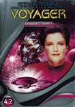 Star Trek Voyager - Stagione 04 #02 (4 Dvd)