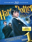 Harry Potter E La Pietra Filosofale (Ultimate Ce) (3 Blu-ray+libro+copia Digitale)