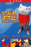 Stuart Little Collection (3 Dvd)