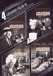 Agatha Christie Collection (4 Dvd)