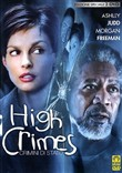 High Crimes (2 Dvd)