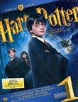 Harry Potter E La Pietra Filosofale (Ultimate Ce) (4 Dvd+libro)