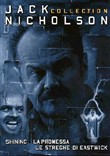 Jack Nicholson Collection Box Set (3 Dvd)
