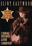 Clint Eastwood Western Collection Box Set (3 Dvd)