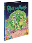 Rick And Morty: Stagione 01 (Mediabook Ce) (2 Dvd)
