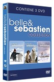 belle & sebastien collect...