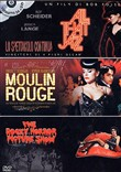 All That Jazz / Moulin Rouge / The Rocky Horror Picture Show (3 Dvd)