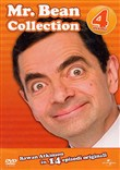 Mr. Bean Collection (4 Dvd)