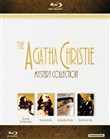 Agatha Christie - Mistery Collection (4 Blu-ray)