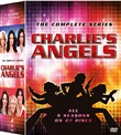 Charlie's Angels - Serie Completa (29 Dvd)