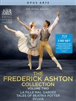 The Frederick Ashton Collection (3 Dvd)