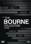 The Bourne Collection (4 Dvd)