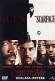 Scarface (1983) / Carlito's Way - Scalata Al Potere Box Set (2 Dvd)