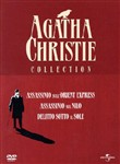 Agatha Christie Collection (3 Dvd)