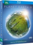 Planet Earth Ii (2 Blu-Ray)