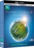 Planet Earth Ii (Blu-Ray 4k+blu-Ray)