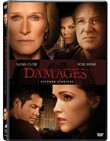 Damages - Stagione 02 (3 Dvd)