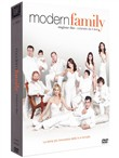 Modern Family - Stagione 02 (4 Dvd)