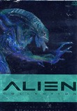 Alien Saga Box 5dvd (4film+doc.)