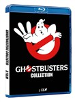 Ghostbusters 3 Film Collection (3 Blu-Ray)