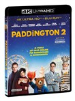 Paddington 2 (Blu-Ray 4k+blu-Ray)