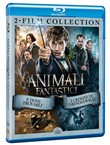 Animali Fantastici Collection (2 Blu-Ray)
