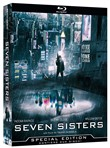 seven sisters (limited ed...