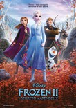 Frozen 2 - Il Segreto di Arendelle (Ltd Steelbook) (Blu-Ray+dvd)