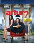 arturo (blu-ray+digital c...