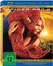 Spider-Man 2 (Blu-Ray 4k Ultra Hd+blu-Ray)