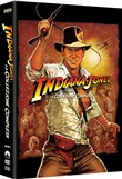 indiana jones quadrilogia...