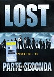 Lost - Stagione 01 #02 (4 Dvd)