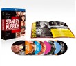 Stanley Kubrick Collection (Ltd Ed) (10 Blu-ray+libro)