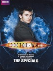 Doctor Who - The Specials #01 (3 Dvd)