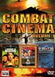 Combat Cinema #01 (3 Dvd)