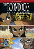 The Boondocks - Stagione 01 (3 Dvd)